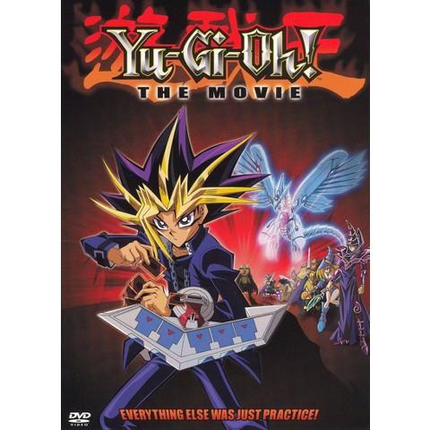 Yu-Gi-Oh!: The Movie (Fullscreen)