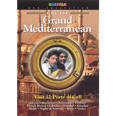 Cruise Grand Mediterranean (S)