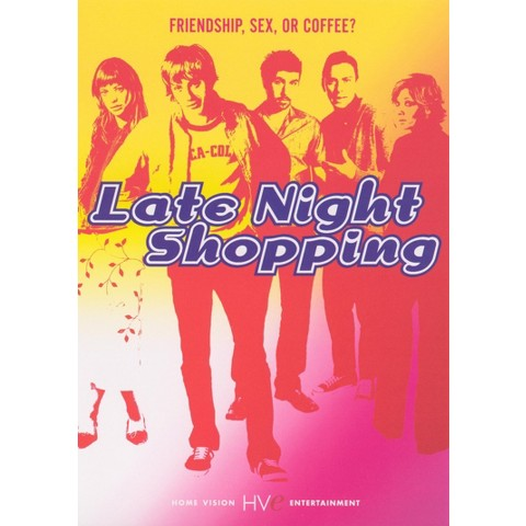 Late Night Shopping (Widescreen)