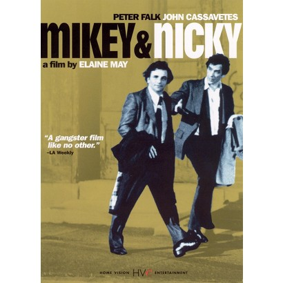 Mikey & Nicky (R) (Widescreen)