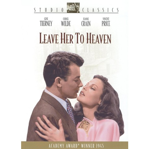 Leave Her to Heaven (R) (Studio 20th Century Fox Classics)