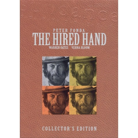 The Hired Hand (Collector's Edition) (2 Discs) (Widescreen)