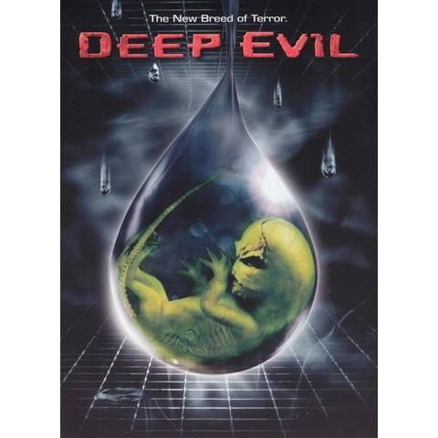 Deep Evil (Widescreen)