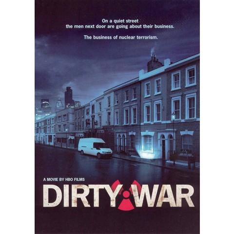 Dirty War (Widescreen)