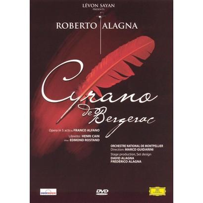 Cyrano de Bergerac (Widescreen)