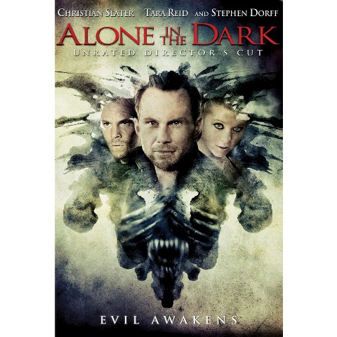 Alone in the Dark (Widescreen)