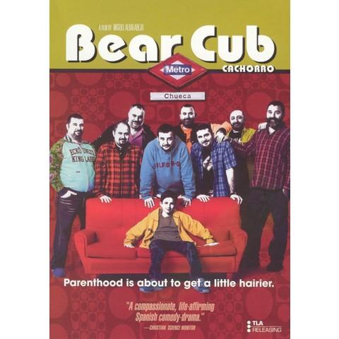 Bear Cub (Rated) (Widescreen)