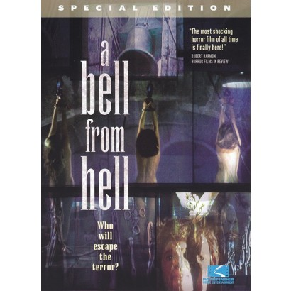 A Bell From Hell (Special Edition) (Widescreen)