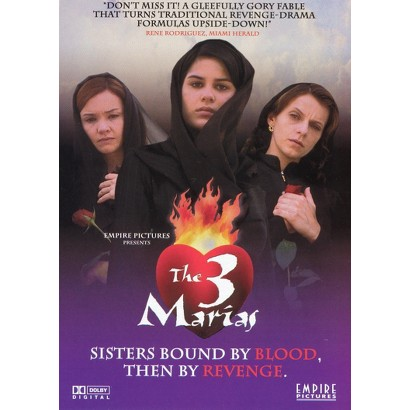 The 3 Marias