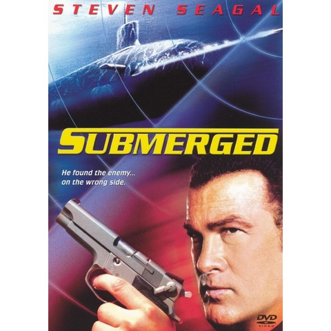 Submerged (Widescreen)