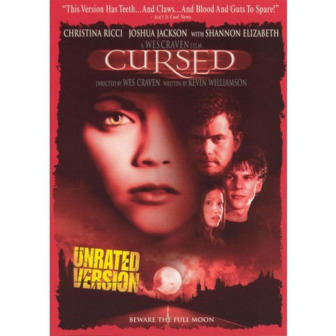 Cursed (Unrated) (Widescreen)