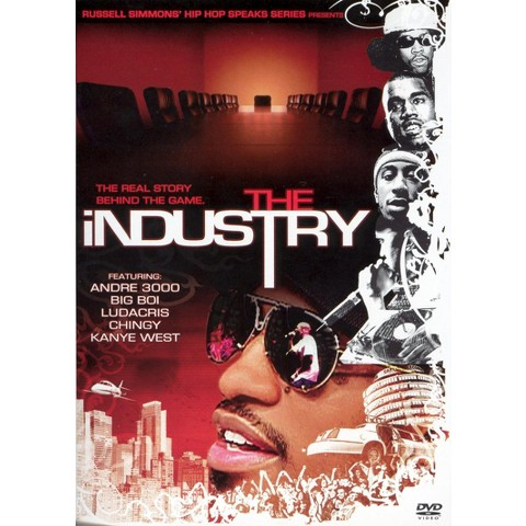 The Industry (Widescreen) (Russell Simmon's Hip Hop Speaks Series)