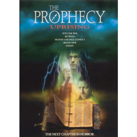 The Prophecy: Uprising (Widescreen)