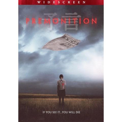 Premonition (Widescreen)