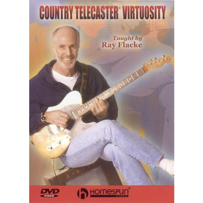 Country Telecaster Virtuosity