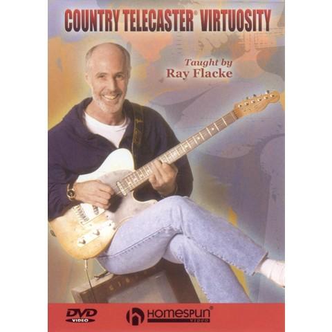Country Telecaster Virtuosity