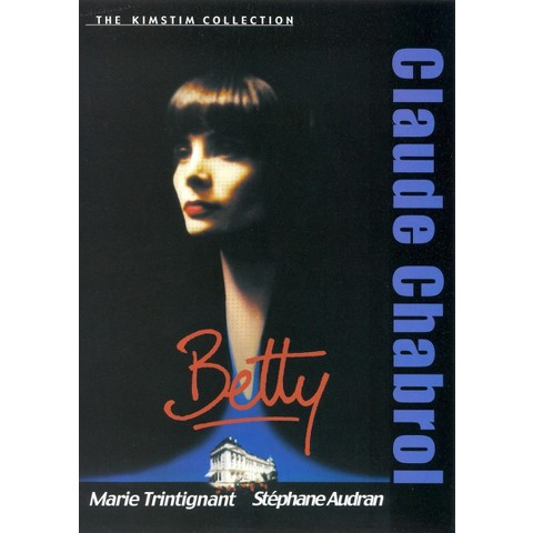 The Kimstim Collection: Betty (S) (Widescreen)