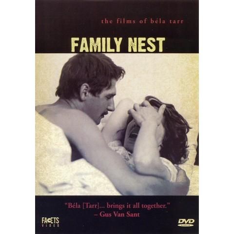 The Films of Bela Tarr: Family Nest (S) (The Films of Béla Tarr)