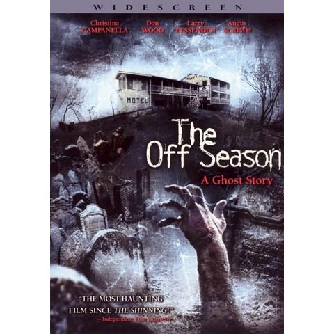 The Off Season (Widescreen)