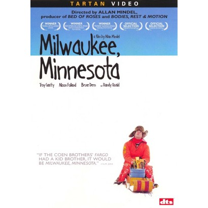 Milwaulkee, Minnesota (Widescreen)