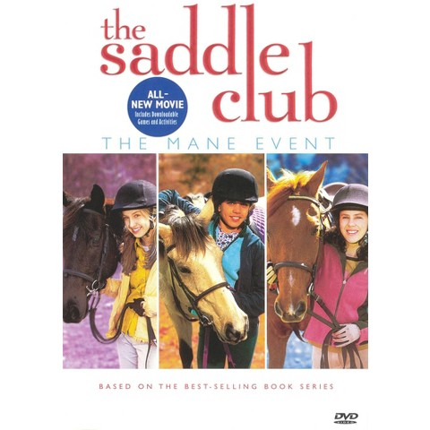 The Saddle Club: Mane Event (Widescreen)