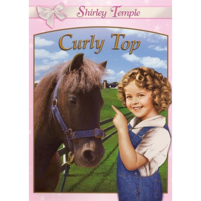 Shirley Temple Collection: Curly Top, Vol. 2 (R)