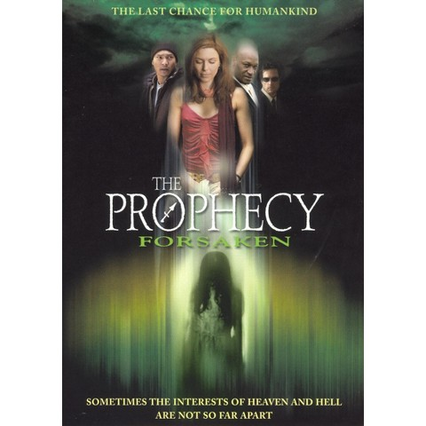 The Prophecy: Forsaken (Widescreen)
