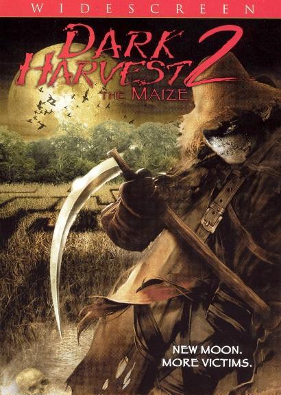 Image of Dark Harvest 2 (Widescreen)