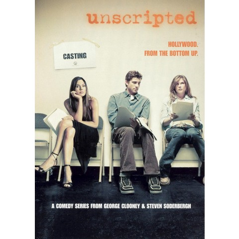 Unscripted (Widescreen)