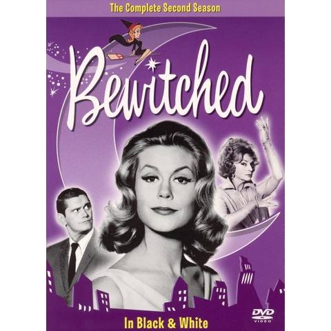 Bewitched: The Complete Second Season (5 Discs)