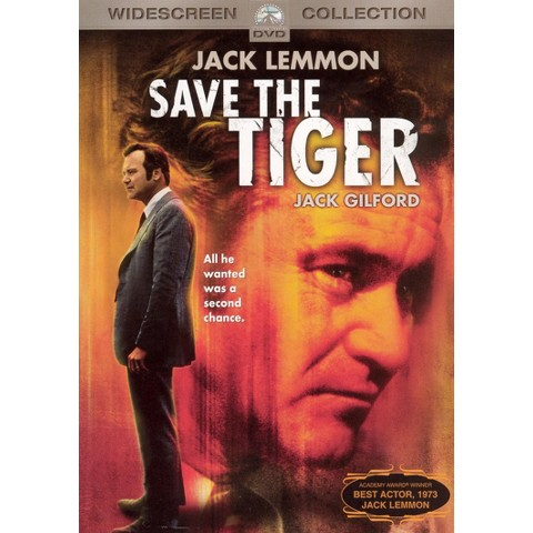 Save the Tiger (Widescreen)