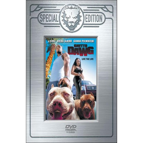 Ghetto Dawg (Special Edition)