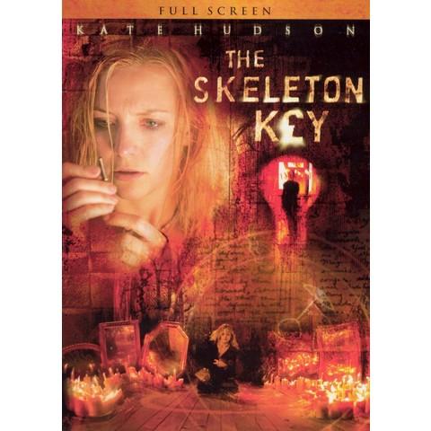 The Skeleton Key (Fullscreen)