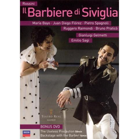 Il Barbiere di Siviglia (Widescreen)