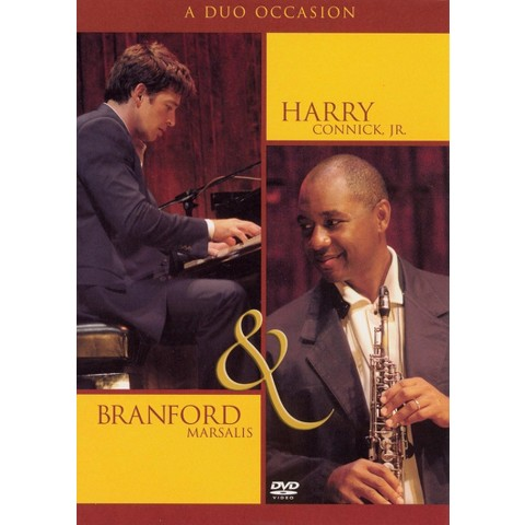 Harry Connick Jr.: Harry and Brandord - A Duo Occasion (Widescreen)