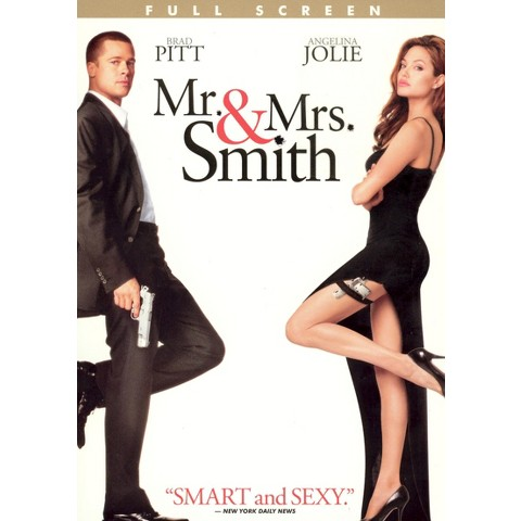 Mr. and Mrs. Smith (Fullscreen)