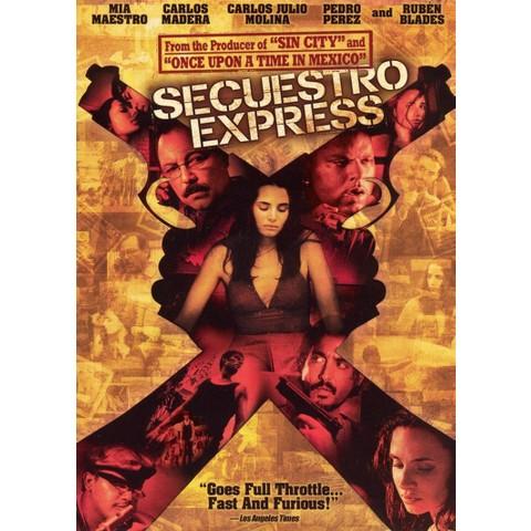 Secuestro Express (Widescreen)