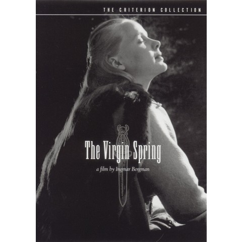 The Virgin Spring (Director-Approved Special Edition) (Criterion Collection) (S)
