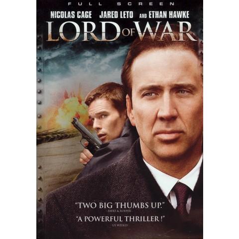 Lord of War (Fullscreen)