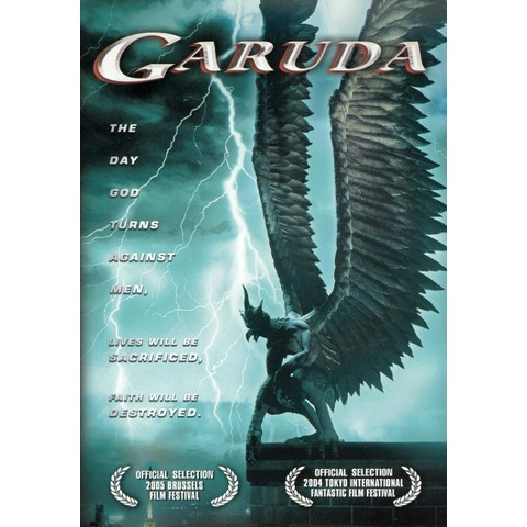 Garuda (Widescreen)