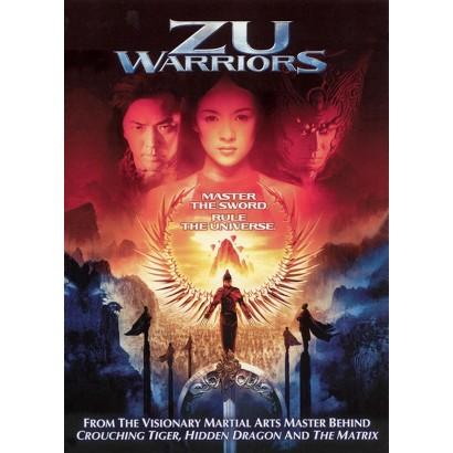Zu Warriors (Widescreen)