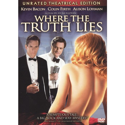 Where the Truth Lies (Unrated) (Widescreen)