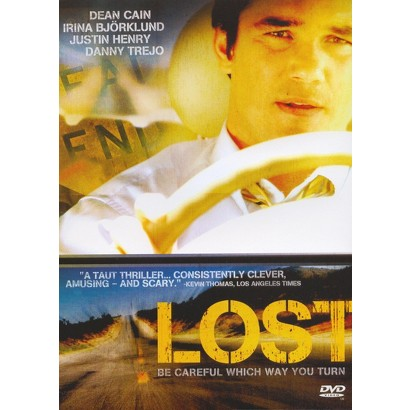 Lost (Widescreen)