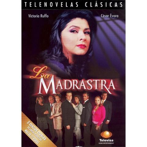 La Madastra (3 Discs)