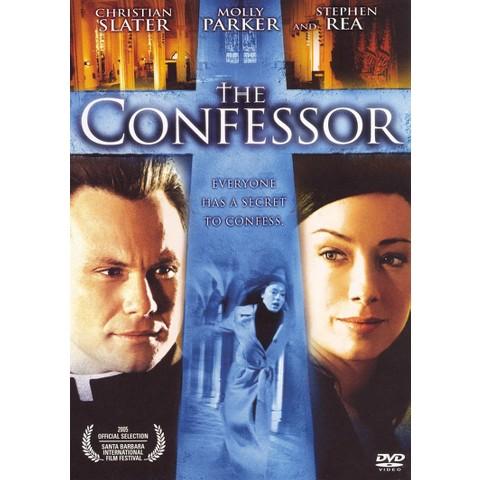 The Confessor (Widescreen)