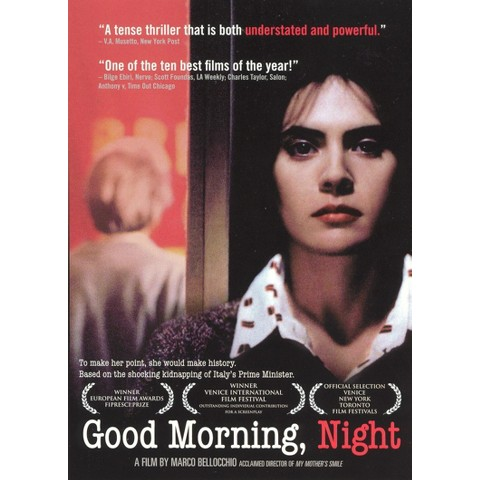 Good Morning, Night (Widescreen)