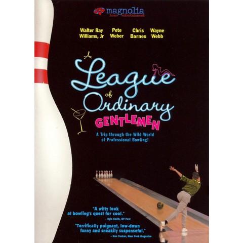 A League of Ordinary Gentlemen (Widescreen)