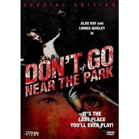 Don't Go Near the Park (Special Edition) (Widescreen)