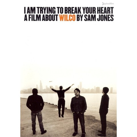 I Am Trying to Break Your Heart (Widescreen)