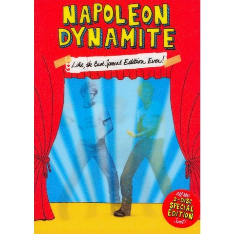 Napoleon Dynamite  (Collector's Edition) (2 Discs) (Widescreen)